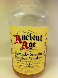 Ancient Age Straight Kentucky Bourbon
