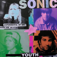 Worst to Best: Sonic Youth: 10. Experimental Jet Set, Trash and No Star