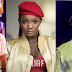 Davido, Wizkid, Simi & Olamide Make AFRIMA | See Full List