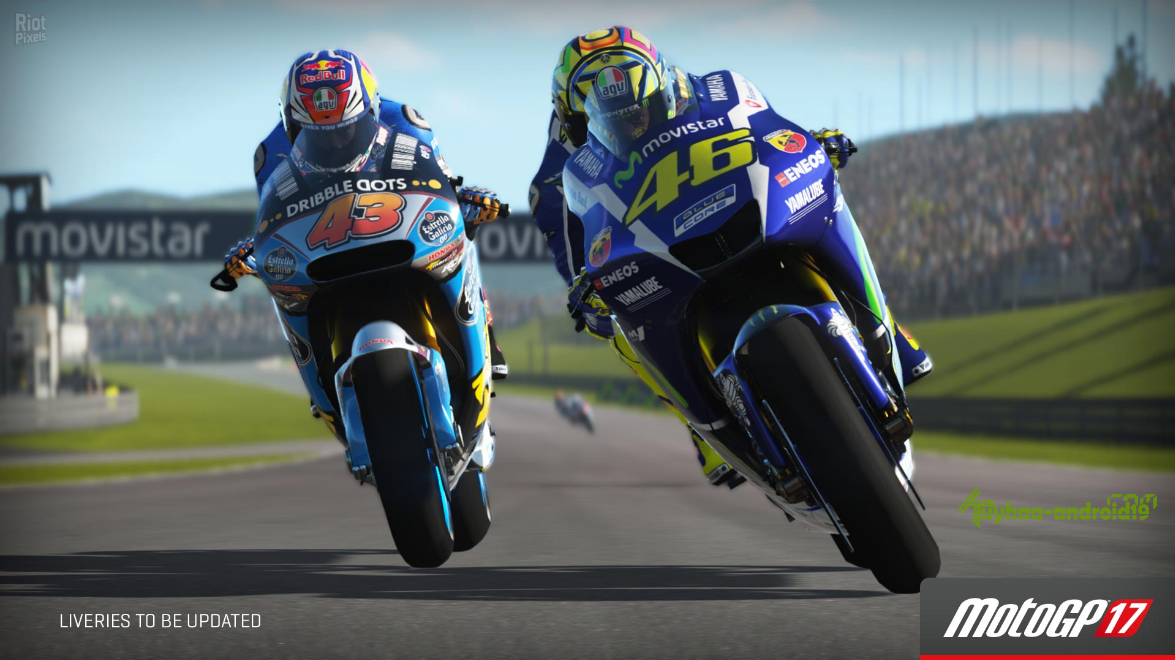 MotoGP 17 Repack Full Version | kuyhAa.Me