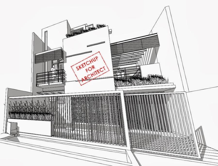 Instant road Plugin Sketchup Download