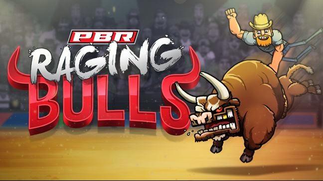 PBR: Raging Bulls v1 1 0 8 MOD Apk + OBB Data ~ Andy Andro