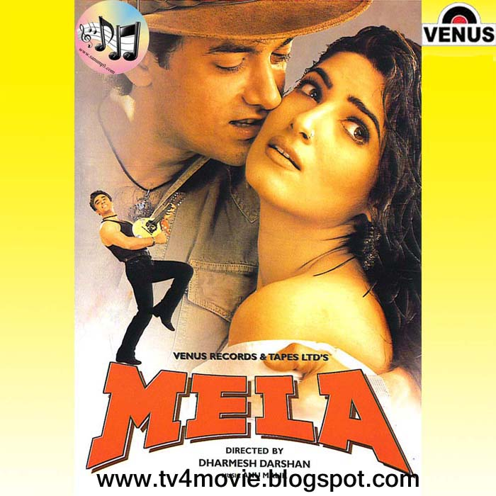 Mela Hindi Movie 2000 Online HD Quality Full Video
