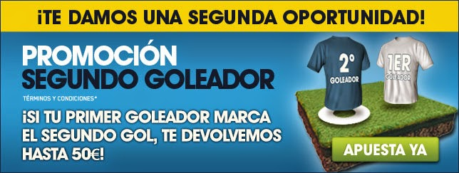 william hill bono 50 euros PSG vs Barcelona champions league 30 septiembre