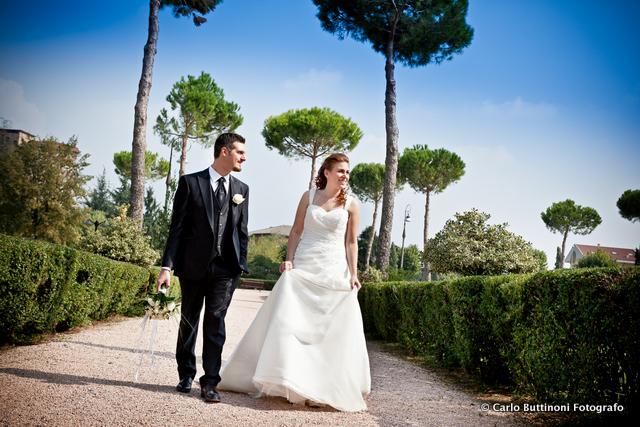 Fotografo Matrimonio Ristorante Monticelli