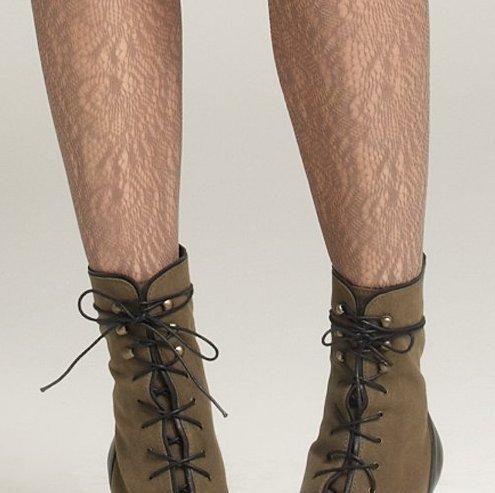 Hairy legs Leggings For Women Girl