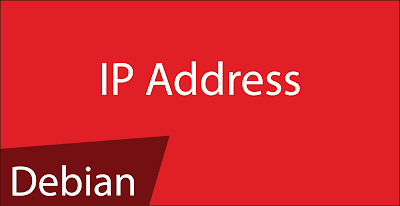 Cara setting IP address Debian Server Terbaru