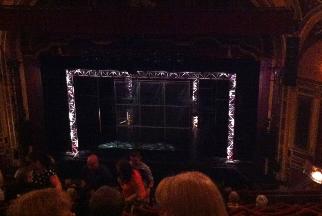 Liverpool Empire | Jersey Boys