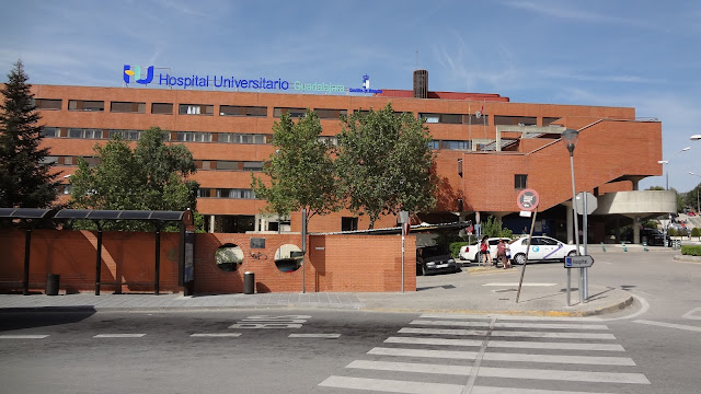 Hospital General Universitario de Guadalajara