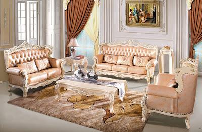 Hướng dẫn kiểm tra sofa nhập khẩu chính hãng