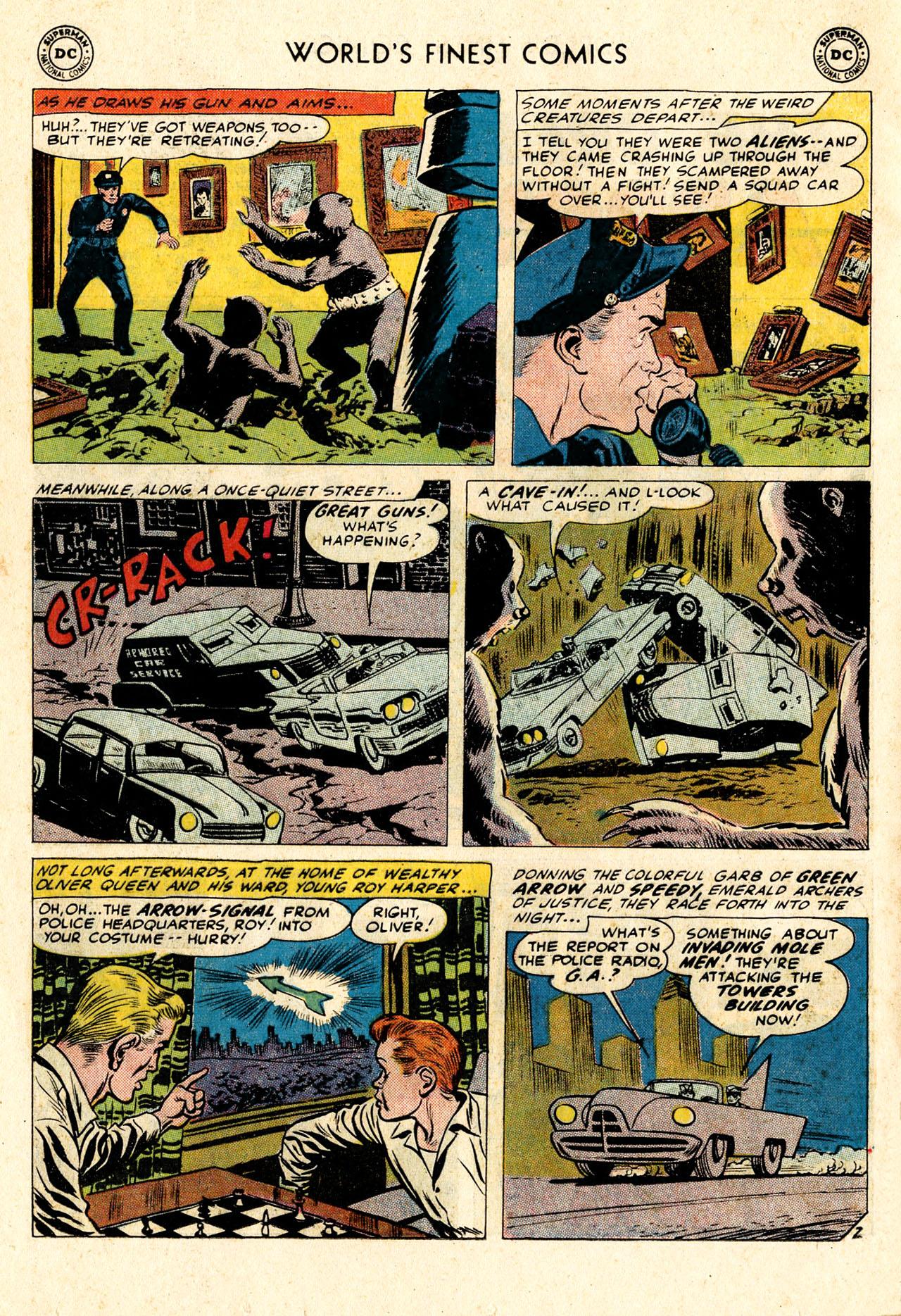 Read online World's Finest Comics comic -  Issue #107 - 28