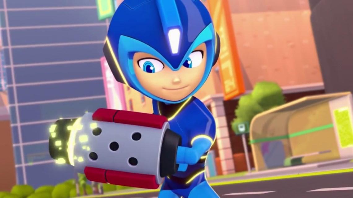 Mega Man 2 Sound Effects
