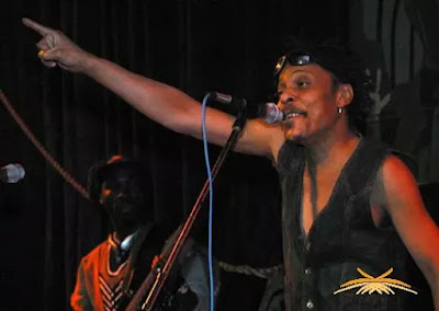 Majek Fashek reveals his plans in London