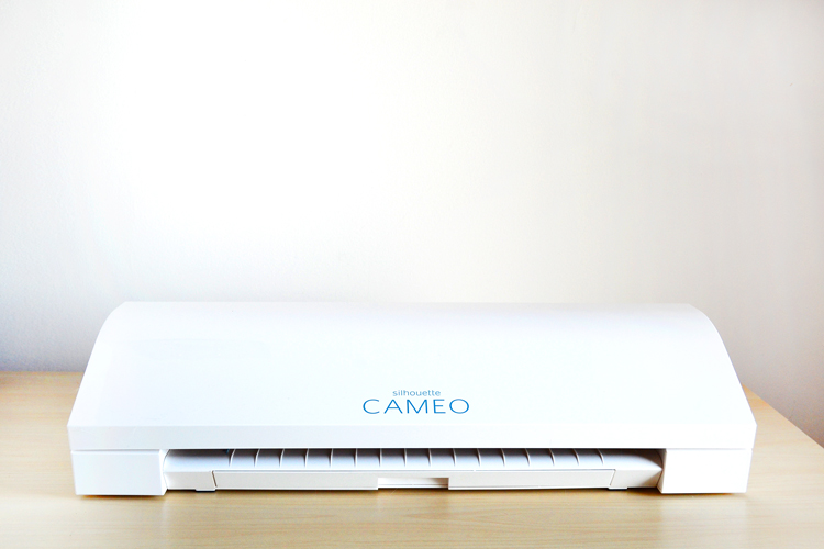 silhouette cameo 3 first impressions