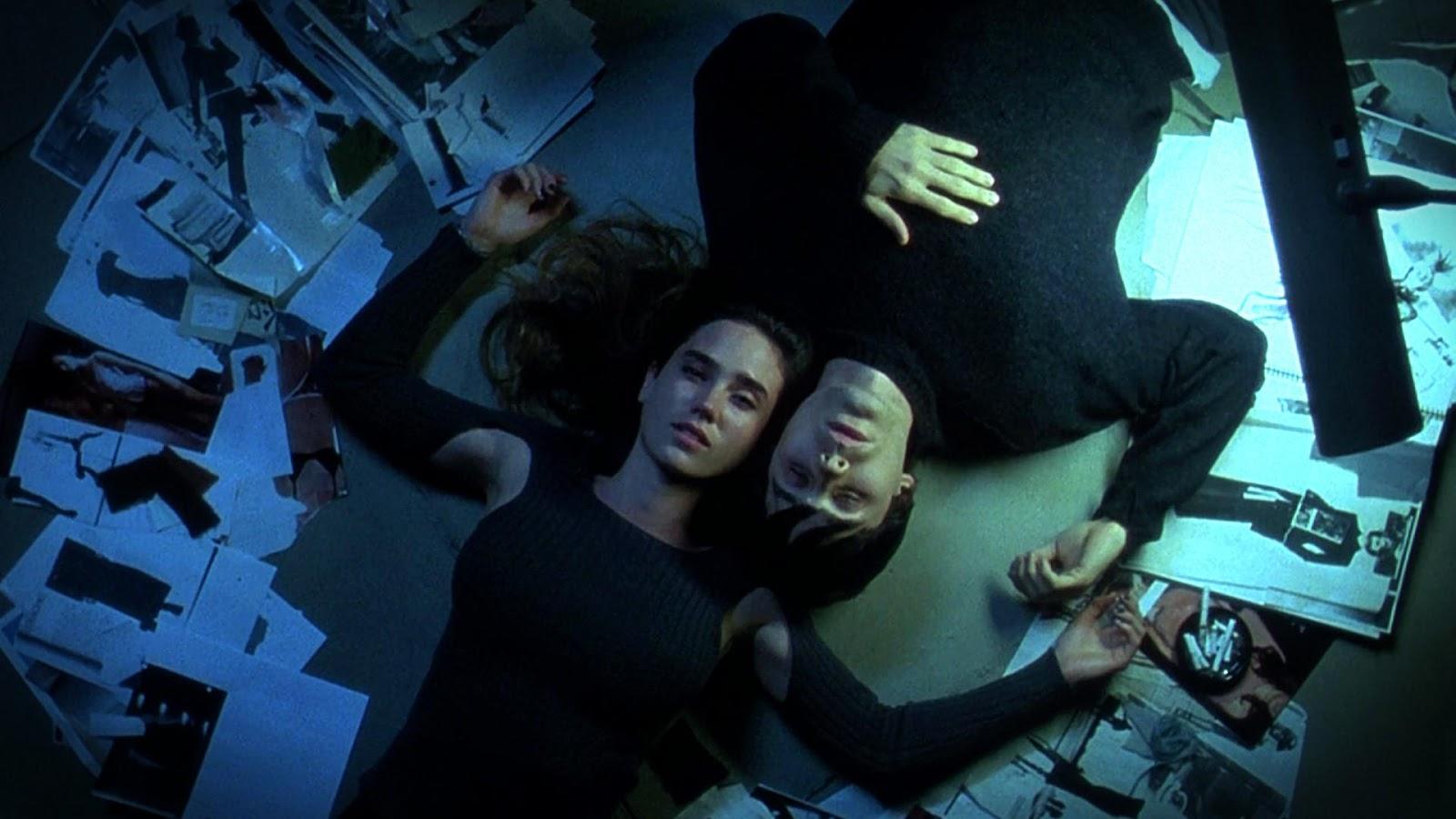 Requiem por un sueño y Mr Robot