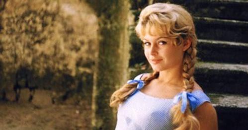 Author/nu >> Tech-media-tainment: Brigitte Bardot is definitely