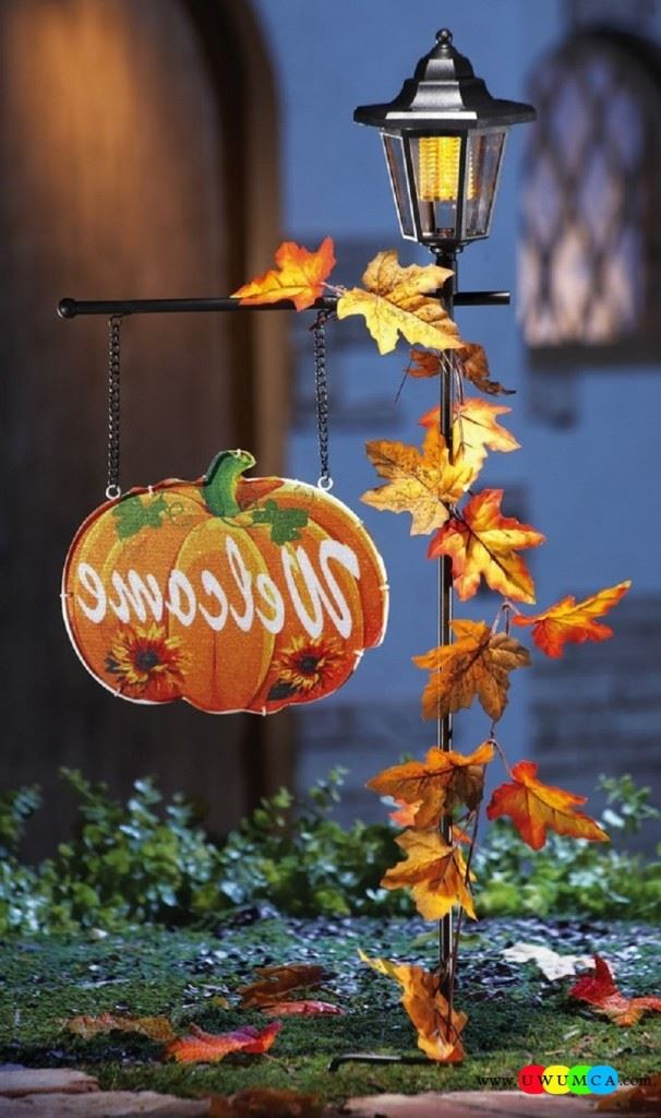 Best Outdoor Solar Halloween Lights