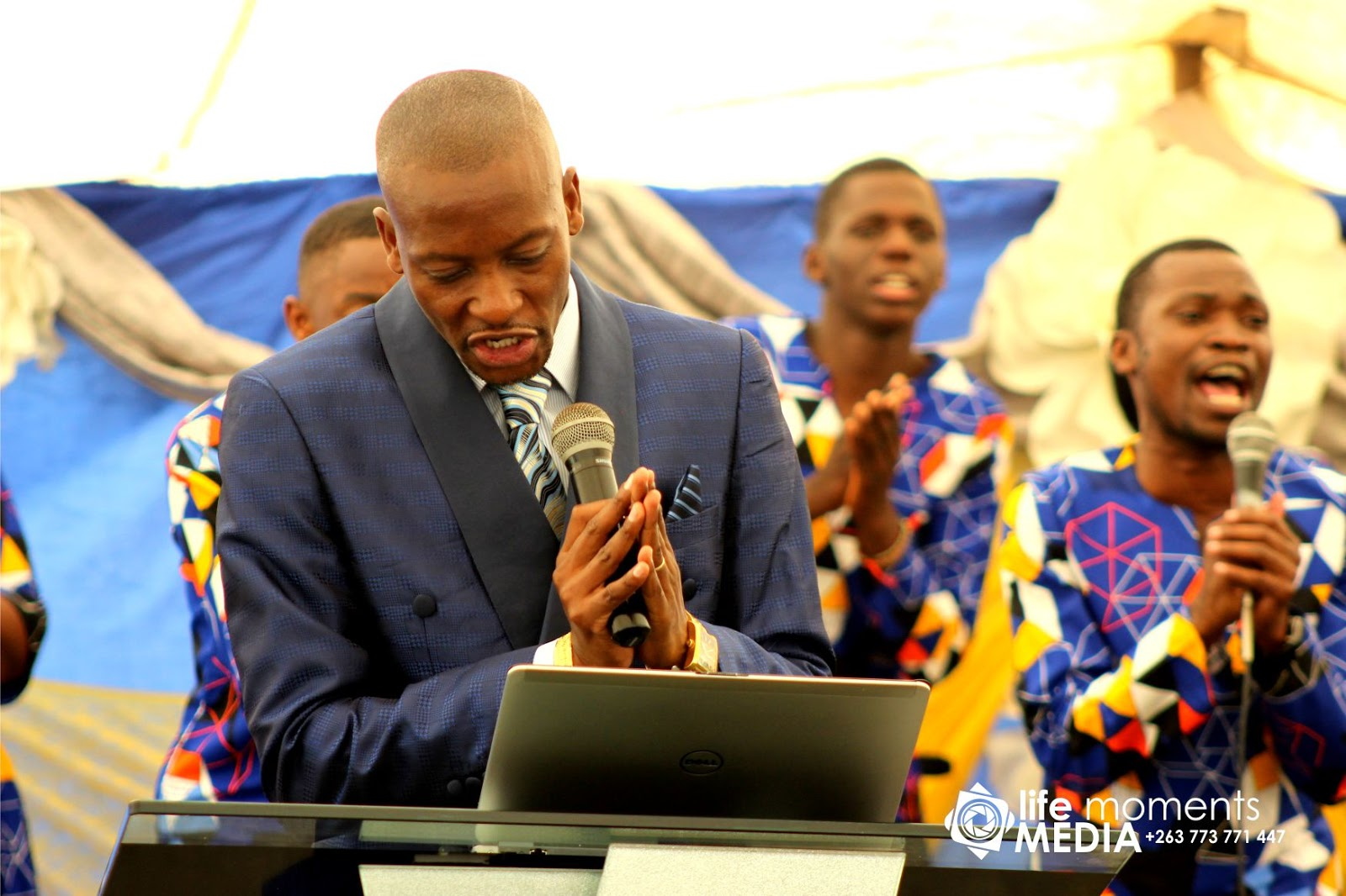 Glory Ministries Celebrates Apostle Pride Sibiya On Founder's Day
