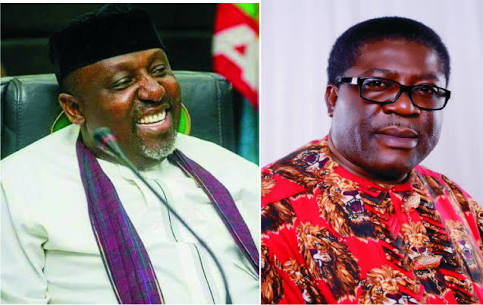 Okorocha To Madumere, Others: Apologise Before It's Too Late