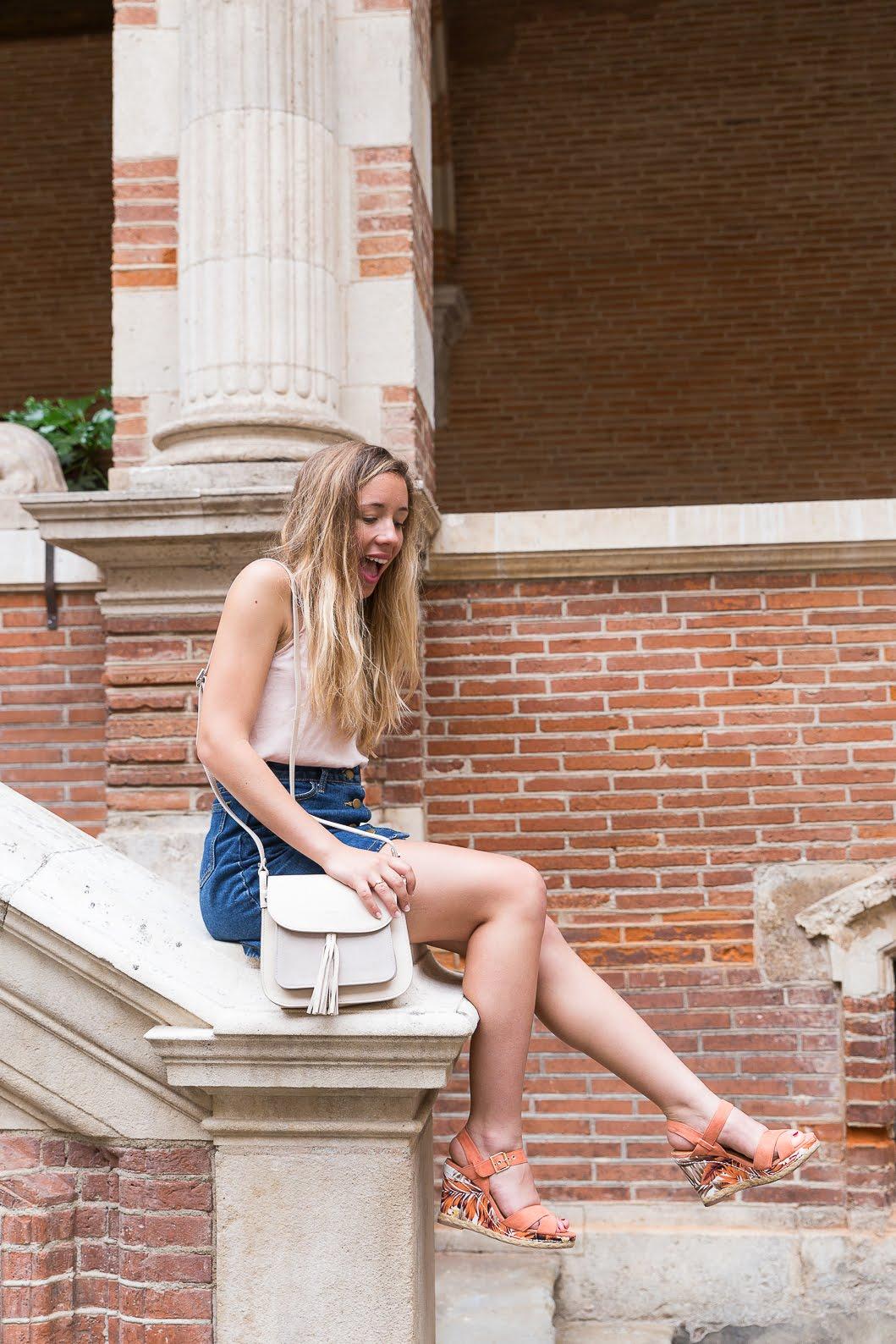 Blog mode lifestyle bonne humeur