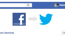 How to Link Your Facebook to Twitter