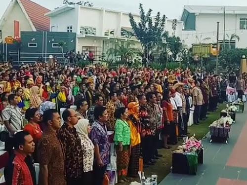 Penutupan FLS2N di Kupang
