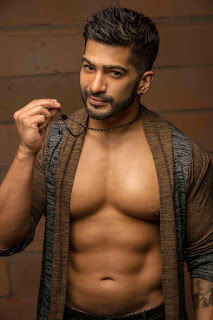 New Pics Hot Shirtless Model Amit Tandon Will Make Your Day