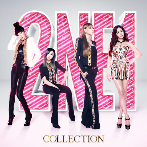 2NE1 - COLLECTION [FLAC   MP3 320 / CD]