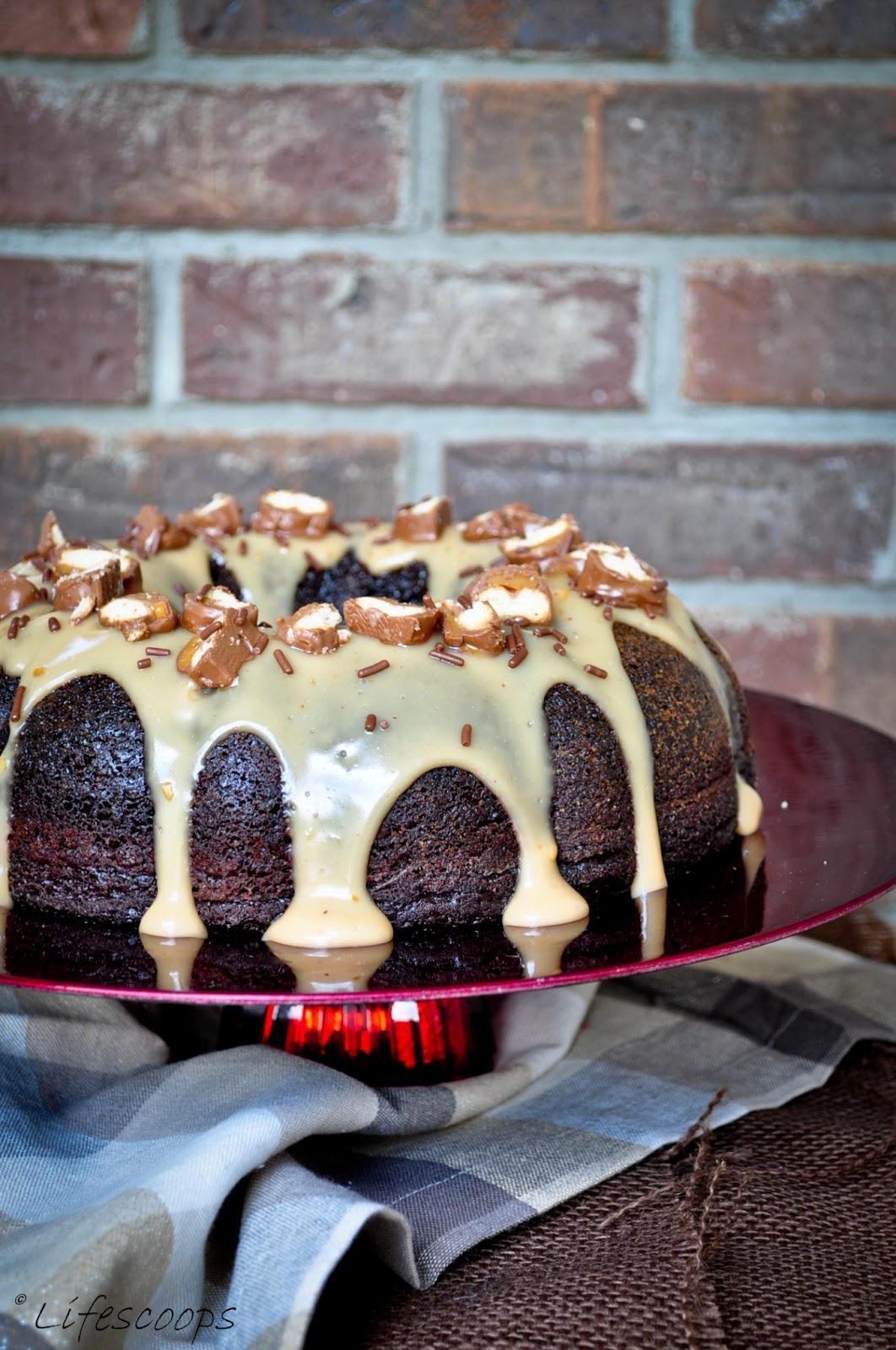 Best Kahlua Cake Recipe From Scratch