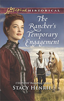 https://www.amazon.com/Ranchers-Temporary-Engagement-Inspired-Historical-ebook/dp/B073B67TYR