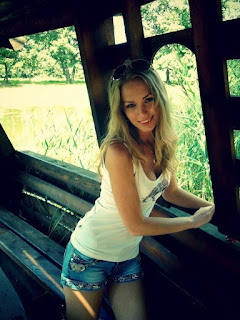 College Russian Model pic, Cute Russian Model photo