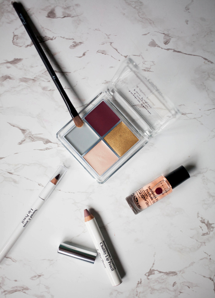 Beauty: winter 16/17 & Other Stories beauty products