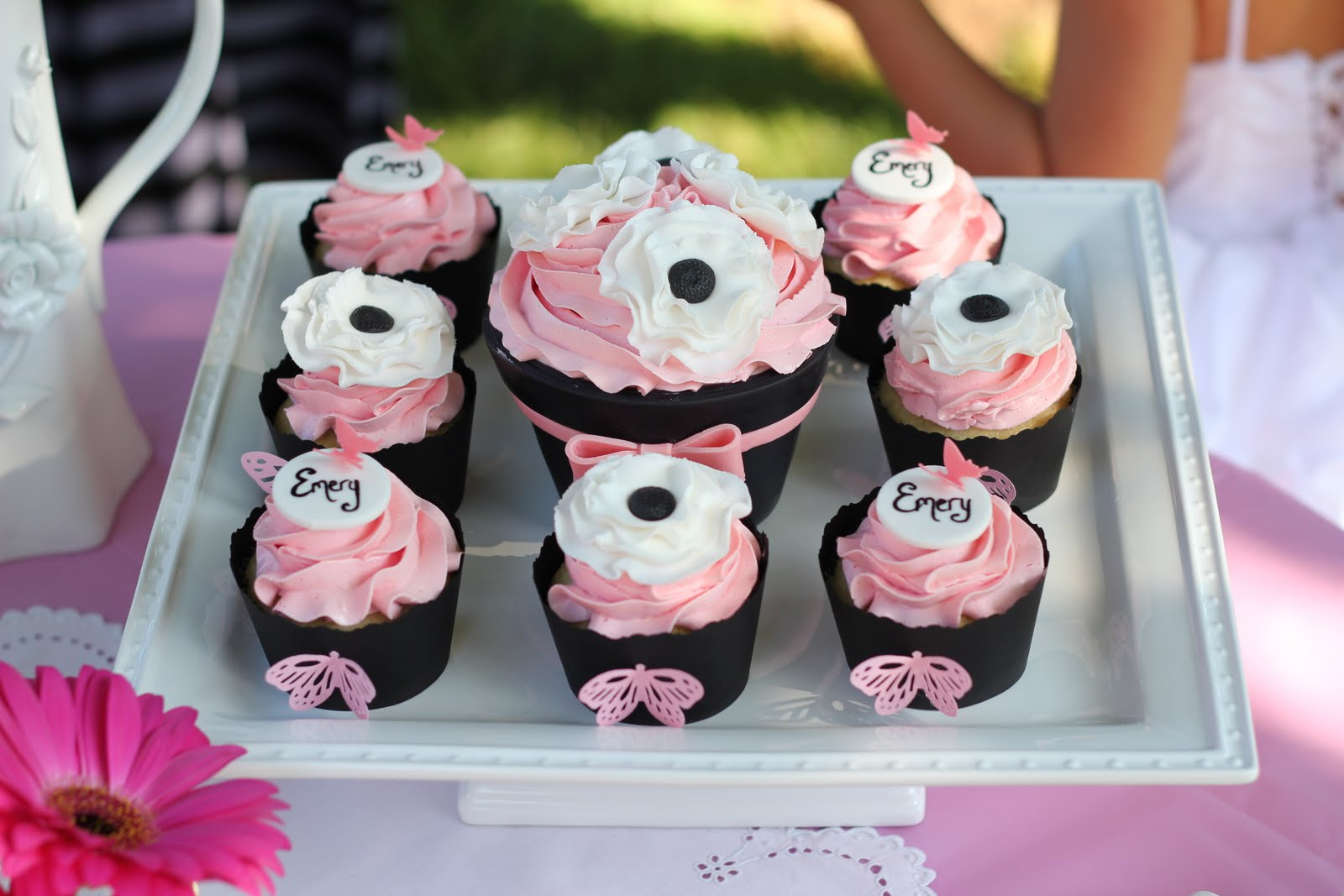 Happy Birthday Emery Jessica Harris Cake Design