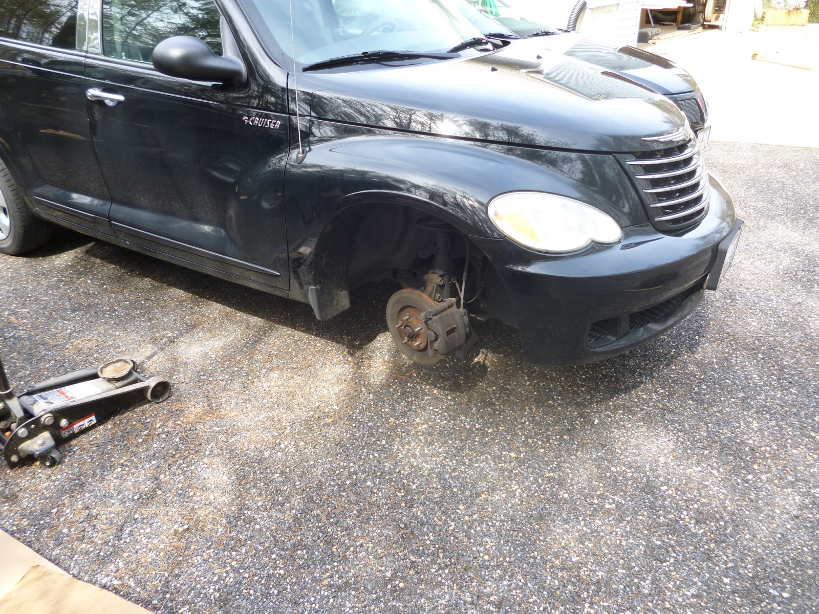 small resolution of chrysler pt cruiser front end diagram