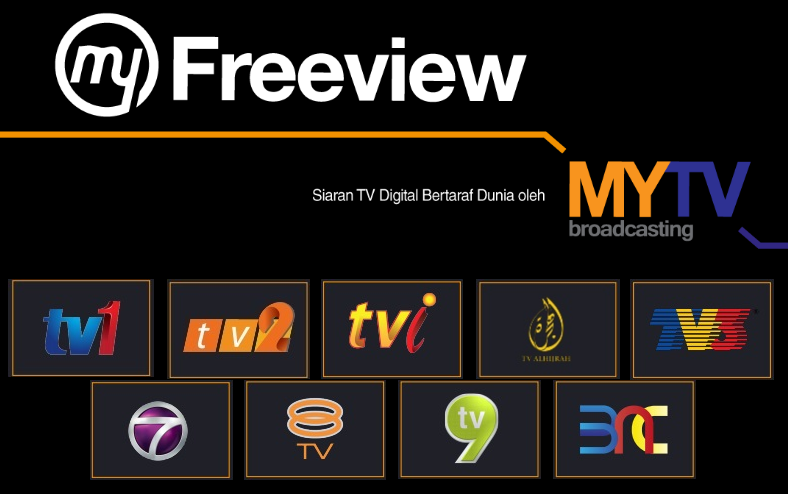how to get digital tv channels for free