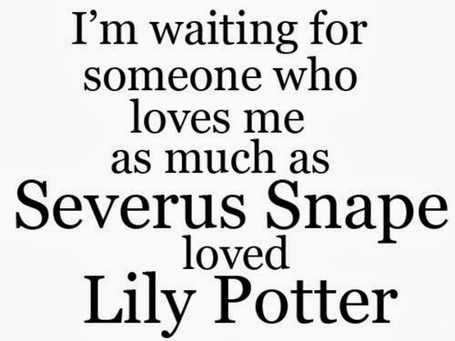 Coming From Suavegal: Harry Potter Quotes (Pictures