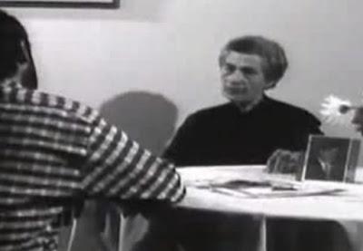 Η μητέρα του Μυρογιάννη το 1975  μιλά για τον αδικοχαμένο γιο της