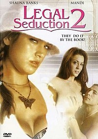 Legal Seduction 2 (2006) Movie