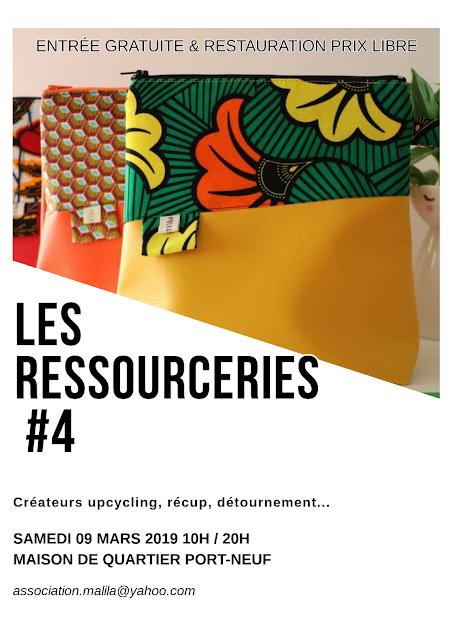 Ressourceries La Rochelle