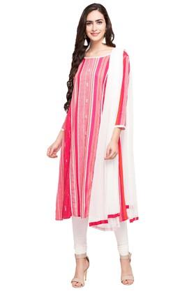 Biba Salwar & Churidar Suits with 40% off