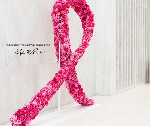 Kampania na rzecz Walki z Rakiem Piersi/Breast Cancer Campaign Estée Lauder Companies