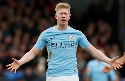 De Bruyne Tetap Bertahan Di Manchester City?