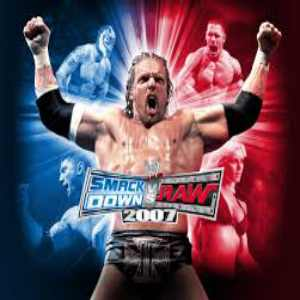 download wwe smackdown vs raw 2007 pc game full version free