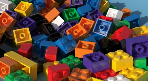 Cinema 4D - tips and trics: C4D and VRAY - Simple multicolor