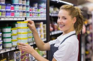 Tugas dan Tanggung Jawab Pramuniaga, Merchandiser, dan Receiving