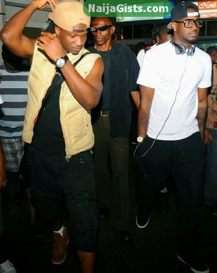 psquare poor performance