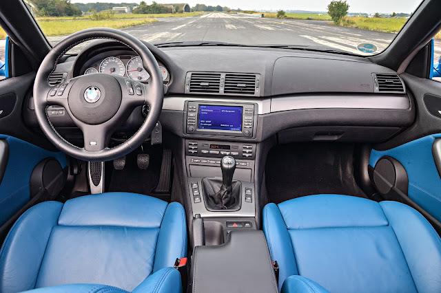 P90236562 highRes 30 χρόνια με BMW M3 – η ιστορία ενός εμβληματικού μοντέλου (Photos)