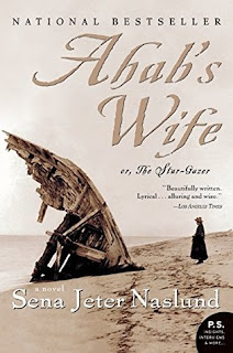 https://www.goodreads.com/book/show/7742.Ahab_s_Wife_or_The_Star_Gazer