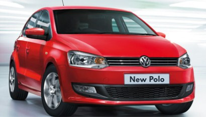Wallpaper Volkswagen Polo 1 2l Trendline Diesel Full Hd Wallpaper