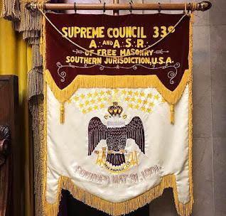 Supreme Council, 33°. Scottish Rite, Southern Jurisdiction